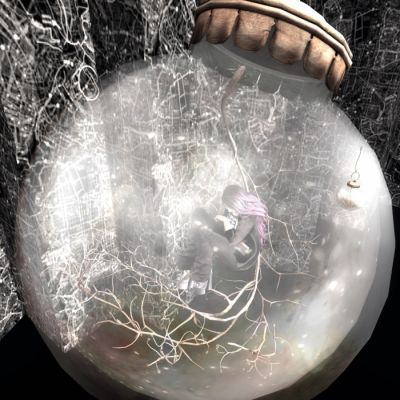 What's inside your Bauble