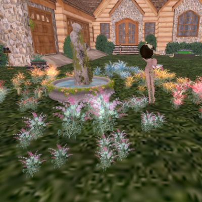 Out In the Garden- RFL Home & Garden Post