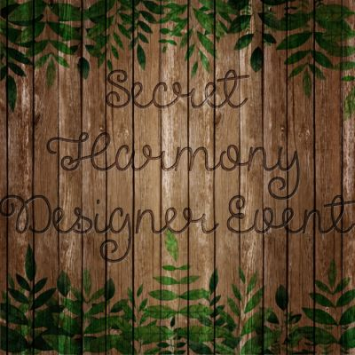 December Designer Event In The Forest 12/3-12/31!