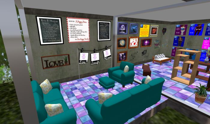 Yardsale in SL, an interesting concept