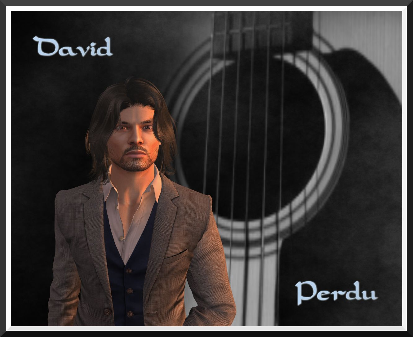 COMEBACKSHOW of David Perdu @ AdMiRe 9 AM