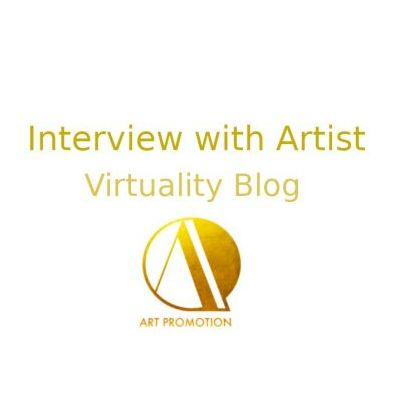 Interview with Artist