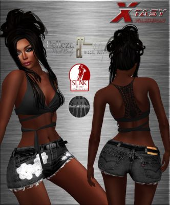 Sexy Weekend Deal just 99L§  I would love to see you soon !   Hugs Angelheart5467 Magic Mainstore :  New LAND URL http://maps.secondlife.com/secondlife/Amenhotep/194/11/22