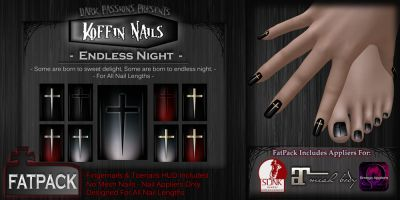 I have more than one item for you at MBA http://maps.secondlife.com/secondlife/Down%20Under/208/67/21