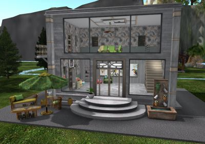 The Pool House Credits: Boardwalk event, Fat Bird, Katy's Kreations, KiX, Storax Tree, Tylars Treasures Blogspot https://athomewithaer.blogspot.com/2019/03/the-pool-house.html Flickr https://www.flickr.com/photos/aerlinniel_vella/32432514607/in/dateposted-public/