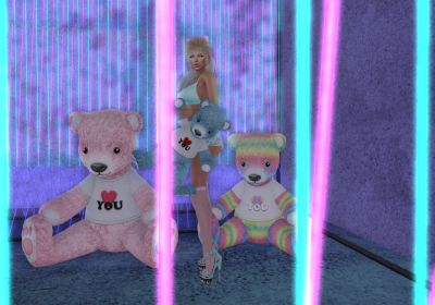 Sweet Sugar Pie  Credits: EscalateD., .lovelysweet., Candyland, Fiore (Vive Nine), Lush, MOoH!, RAMA, Sn@tch, Sweet Intoxication, The Face, Twe12ve, WitchCraft Blogspot https://aerwolf.blogspot.com/2019/03/sweet-sugar-pie.html Flickr https://www.flickr.com/photos/aerlinniel_vella/46521721905/in/dateposted-public/