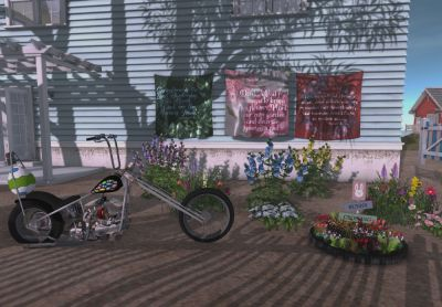 Spring is Coming Up All Over Credits: Evil Bunny Hunt 9, Hogs and Cart Wheels, Off the Wall, Spring Flair, Swank, The Plastik, Zero Fcks Given Blogspot https://athomewithaer.blogspot.com/2019/04/spring-is-coming-up-all-over.html Flickr https://www.flickr.com/photos/aerlinniel_vella/46667751215/in/dateposted-public/