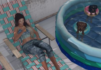 Puppies Pool Party  Credits: !The Little Bat, Dark Passions - Koffin Nails, Facet Originals, Fiore (Vive Nine), Jian, MOoH!, NOMAD, Sci-Fi Con, Sn@tch, The Face, Twe12ve Blogspot https://aerwolf.blogspot.com/2019/05/puppies-pool-party.html Flickr https://www.flickr.com/photos/aerlinniel_vella/40937402313/in/dateposted-public/