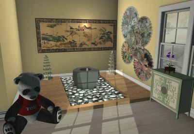 Credits: Boardwalk event, Insanity's Own, MOoH!, NEWCHURCH, Z.O.E. (Zanne's Odds and Ends) Blogspot https://athomewithaer.blogspot.com/2019/06/our-own-little-corner-of-peace.html Flickr https://www.flickr.com/photos/aerlinniel_vella/48060681206/in/dateposted-public/