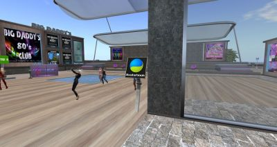Thank you BIG DADDY'S 80'S CLUB ! >> http://maps.secondlife.com/secondlife/BIG%20DADDYS%20WORLD/95/134/24