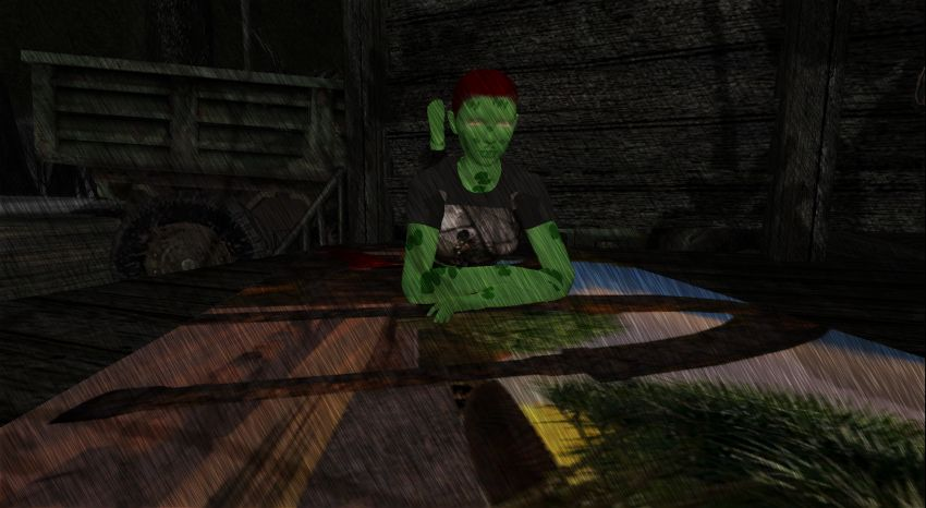 <span>⁣Showing the the New RYL Stylish Duo Hollow Now at the Hashtag Event and the Update of the RYL Green Swamp Slayer.</span>