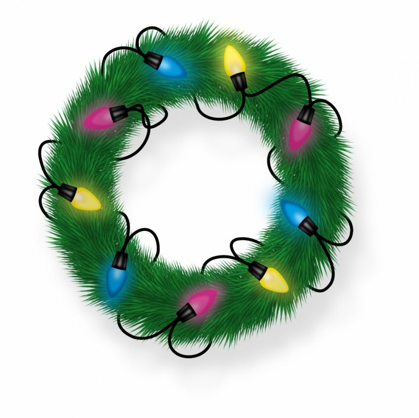 http://lusus-art.blogspot.com/2020/12/christmas-wreath.html This is a Christmas wreath EPS file that can be downloaded for free and used how you like. EPS files can be opened in most good graphics programmes such as Illustrator, Inkscape and Affinity Designer. This is available on the revamped and repurposed Lusus-art website. The site isn't complete yet and there's not much content, but feel free to grab this wreath and check it out.