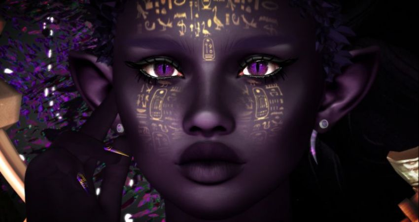 Today is the last day of the Fantasy Faire! Skin by Lumae.