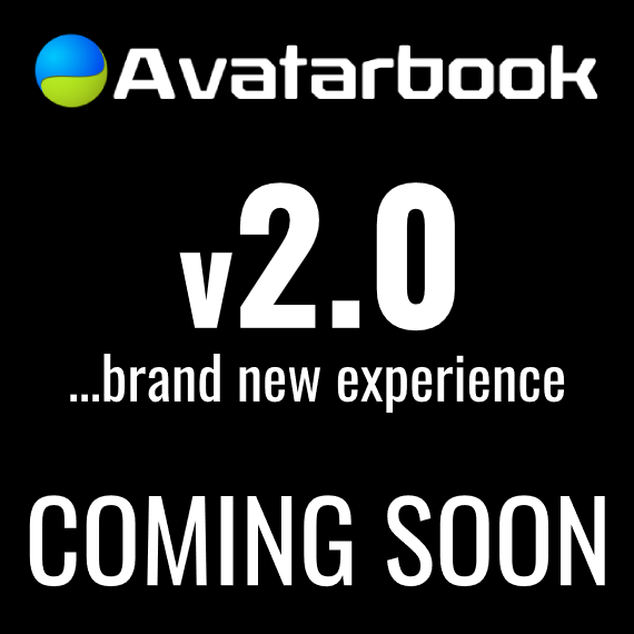 Avatarbook 2.0